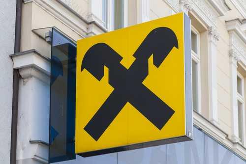 Райффайзенбанк выпустил первую электронную ипотечную закладную на блокчейне