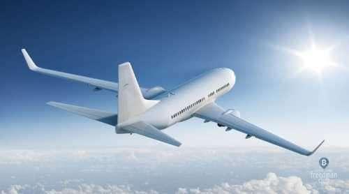 Будущее авиаперелетов: Boeing будет отслеживать беспилотные летательные аппараты с помощью blockchain-платформы | Freedman Club Crypto News