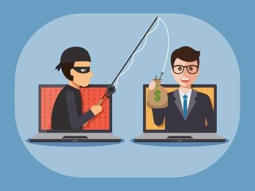 Мошеннические схемы в индустрии криптовалют — Как не попасться на удочку  Статьи