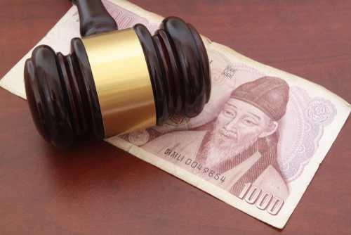 Суд отказался удовлетворить иск к Bithumb о компенсации средств с взломанного аккаунта