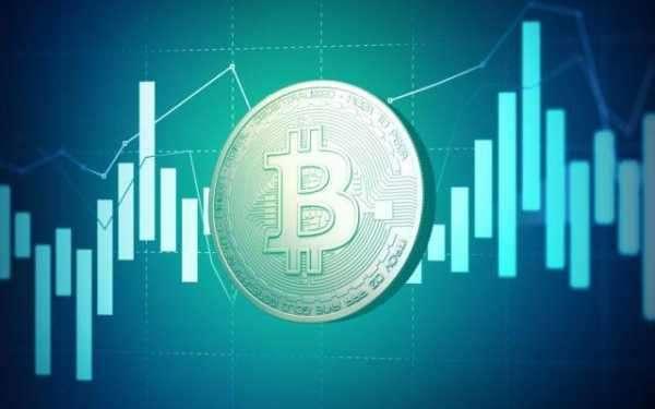 Цена биткоина может подняться выше $55 000 перед коррекцией