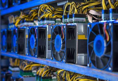 Bitmain анонсировала 7-нм чип для своих новых ASIC-майнеров