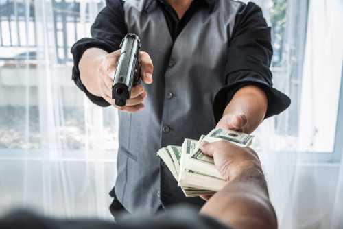 В США арестованы 5 человек, намеревавшихся украсть 1 млн долларов в биткоинах