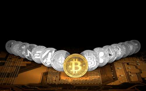 Партнёр Blockchain Capital: Покупайте биткоин, держите Ethereum, продавайте альткоины