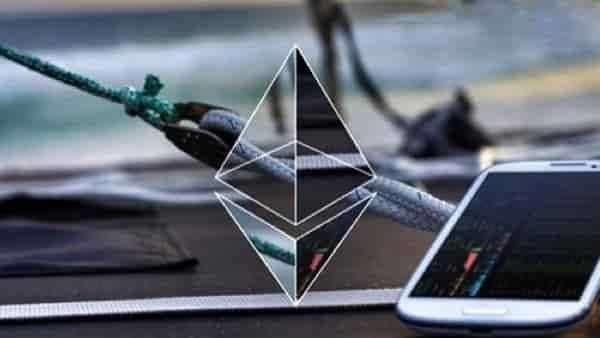 Ethereum ETH/USD прогноз на сегодня 14 марта 2019