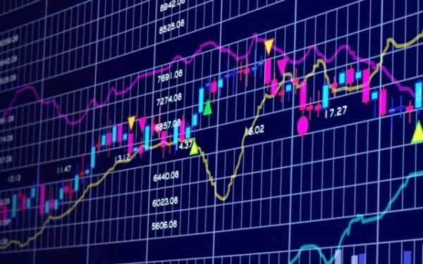 Анализ цен BTC, ETH, XRP (29.01.21)