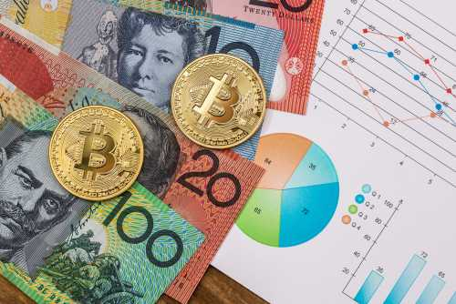 В 2017 году крипто-мошенники присвоили более 2 млн долларов жителей Австралии