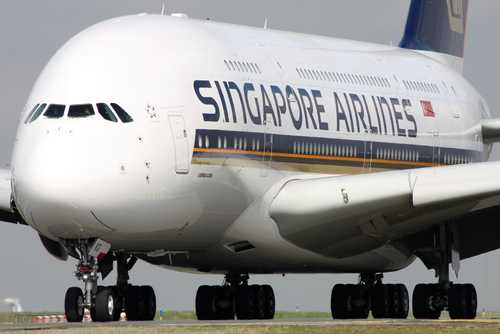 Singapore Airlines запускает программу лояльности на блокчейне