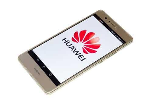 Huawei добавит криптокошелёк в последние модели своих смартфонов