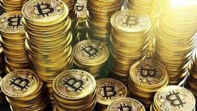 $100 млрд в биткоине не перемещались в течение всего прошлого года