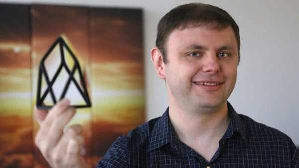 Курс криптовалюты EOS снизился на фоне заявлений Даниэля Ларимера о коронавирусе