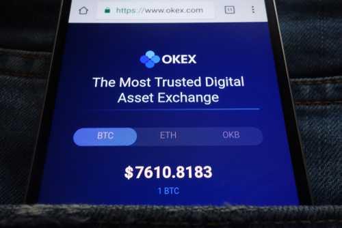 Биржа OKEx вводит обязательную верификацию пользователей и новые лимиты