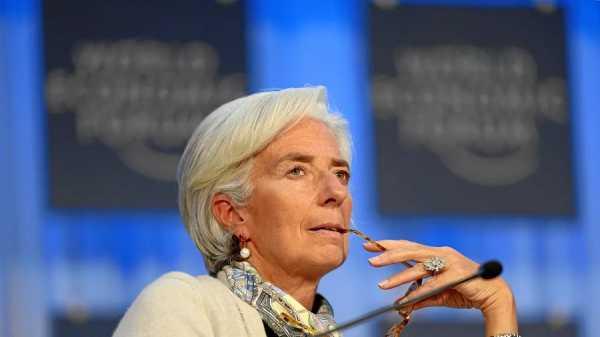 Кристин Лагард призвала к взвешенному подходу к криптовалютному регулированию