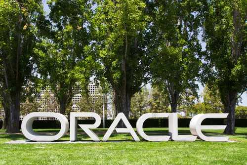 Oracle запускает линейку блокчейн-продуктов