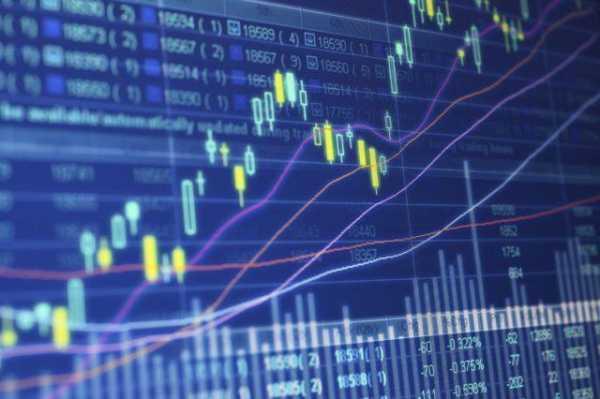 Анализ цен BTC, ETH, XRP (05.05.20)