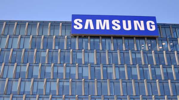 Samsung улучшил защиту криптовалютных данных в своих смартфонах
