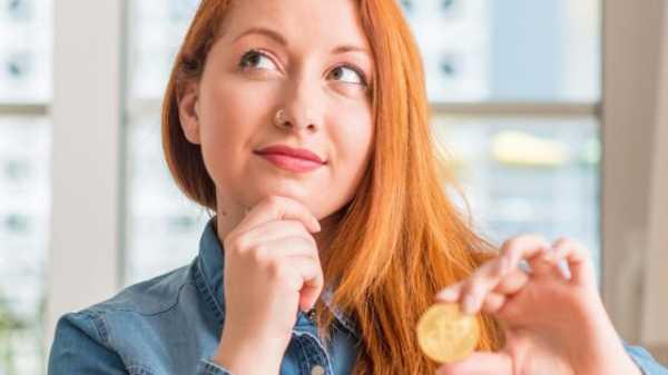Bloomberg: Молодежь покупает биткоин, чтобы быть в тренде