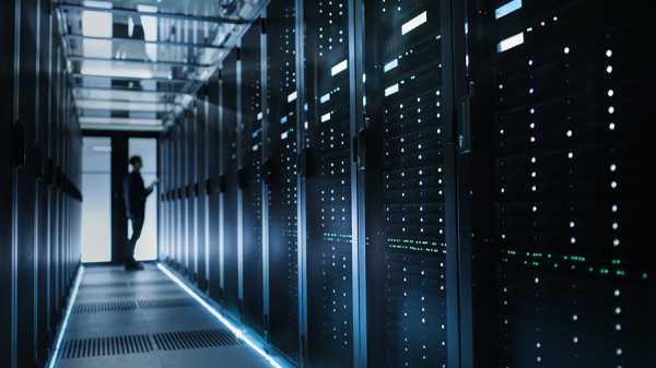 Сервис холодного хранения Vo1t использует облачные серверы IBM для повышения безопасности закрытых ключей