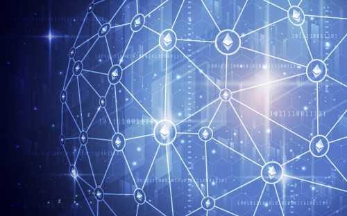 Объём Ethereum-транзакций достиг пика в декабре 2018 года