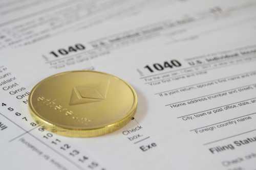 Студент, инвестировавший $5000 в Ethereum, теперь должен налоговой $400 000