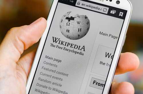 """""""Википедия"""" исключает возможность проведения ICO"""