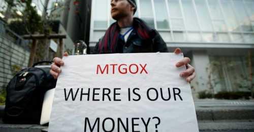 Кредиторы Mt Gox получили надежду вернуть свои биткоины