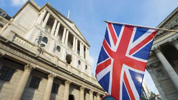 Главный кассир Банка Англии поддерживает идею выпуска цифрового фунта