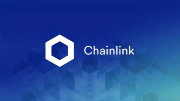 «Киты» закупились Chainlink на $1,45 млрд