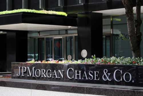 Против JPMorgan подан иск из-за дополнительных комиссий на криптовалютные транзакции