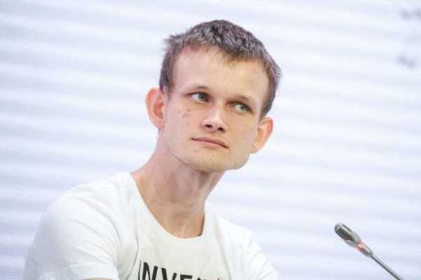 Виталик Бутерин рассказал, как улучшить Ethereum 2.0