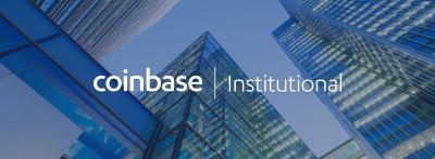 Coinbase наняла топ-менеджера Barclays для развития своей институциональной платформы