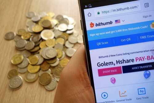 Корейская ассоциация блокчейна рекомендовала бирже Bithumb пересмотреть решение о листинге Popchain
