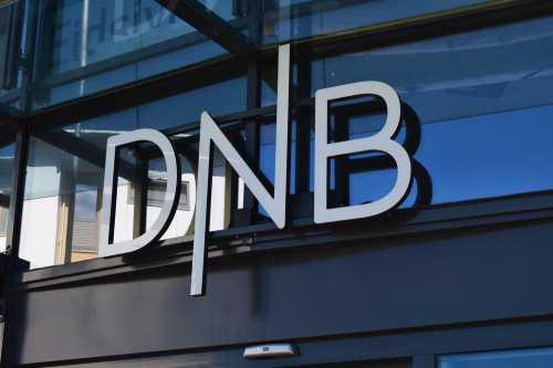 IOTA объявила о начале сотрудничества с крупнейшим банком Норвегии