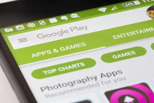 Google удалил три криптовалютных кошелька из своего магазина приложений