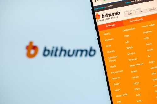 СМИ: Bithumb примет участие в запуске биржи security-токенов в США