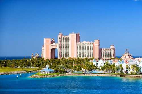 Багамы запустят государственную криптовалюту