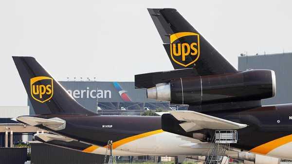 UPS и HerdX отследили доставку говядины из США в Японию с помощью блокчейна