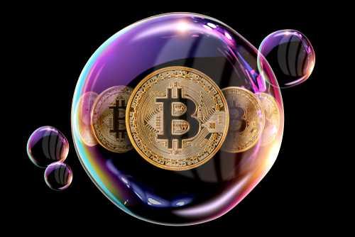 Консультант ЦБ Нидерландов: Фьючерсы уберегли пузырь биткоина от чрезмерного раздувания