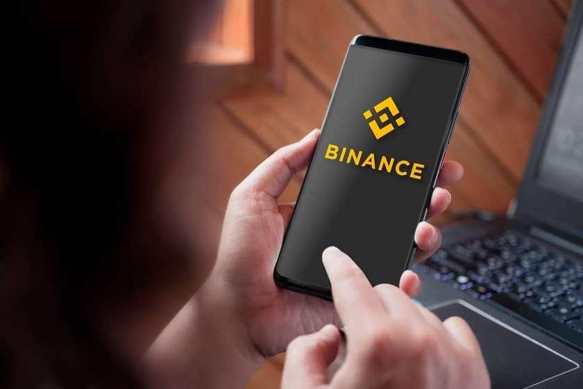Криптовалютная биржа Binance и ее история