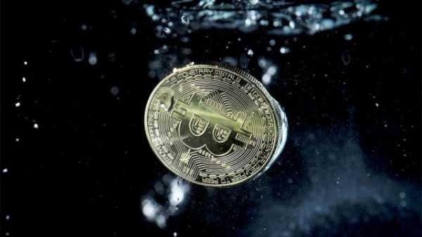 Аяш Джиндал: Падение биткоина должно замедлиться на уровне в $9200