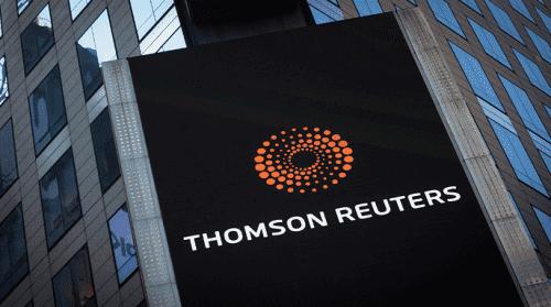 Thomson Reuters создает новый индекс настроений криптовалютного рынка