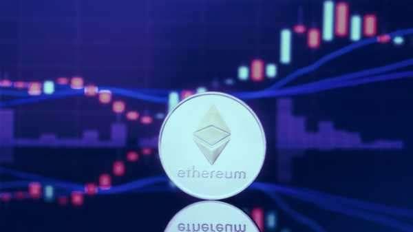Цена Ethereum пытается восстановиться, но шансы невелики