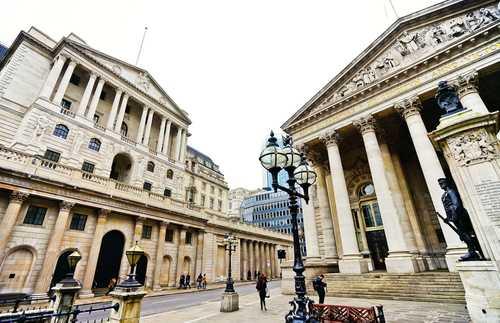 Банк Англии описал 3 модели эмитируемых центральными банками цифровых валют