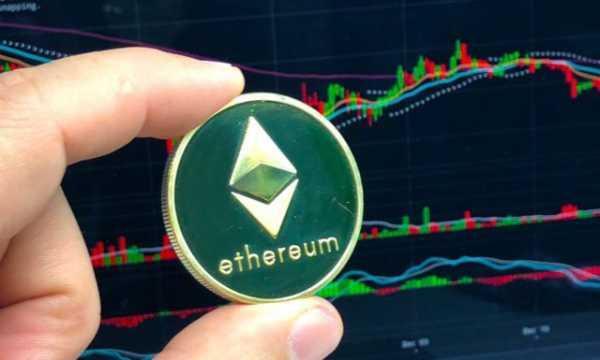 Цена Ethereum поднялась выше $1500, прибавив за сутки 12%