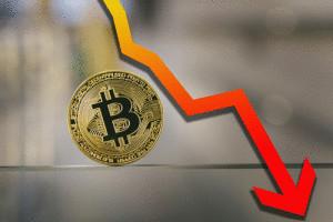 Аналитик: Графики биткоина предполагают возможность отката ниже $10 000