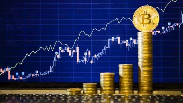 Китайские инвесторы ждут роста биткоина