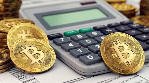 Налоговая служба США проведет саммит с участием криптовалютных компаний