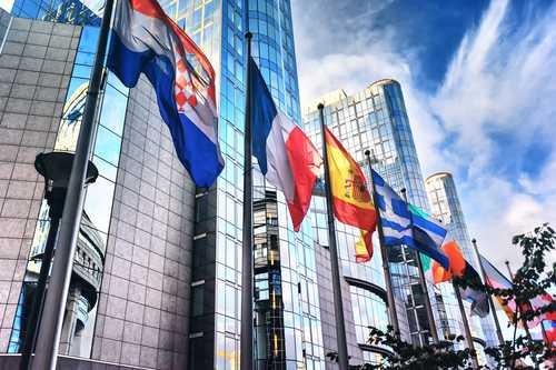 Европейские банки осуществили первые реальные транзакции через блокчейн-платформу we.trade