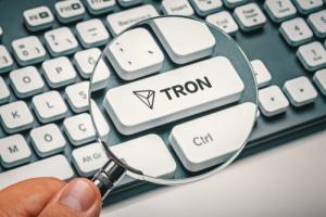 В блокчейн-кошельке Samsung может появиться поддержка криптовалюты TRON