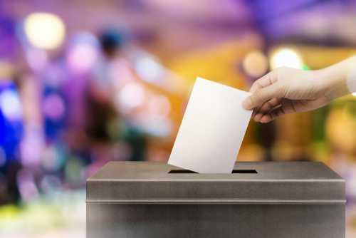 В Японии задействовали блокчейн при голосовании за общественно важные проекты